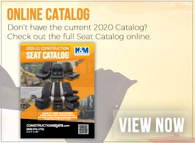 Our Online Catalog