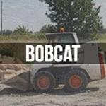 Bobcat Skid Steer Seats