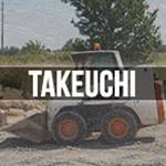 Takeuchi Skid Steer Seats