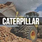 Caterpillar Tool Carrier Seats