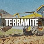Terramite Backhoe Loader Seats