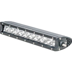 "KM LED 10"" Single Row Light Bar"