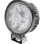 "KM LED 4.25"" Work Light - Spot"