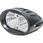 KM LED Blue Safety Warning Light