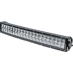 "KM LED 22"" Curved Double Row Light Bar"