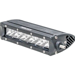 "KM LED 6"" Single Row Light Bar"