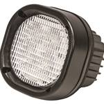 John Deere Skid Steer LED Headlight - Flush Mount