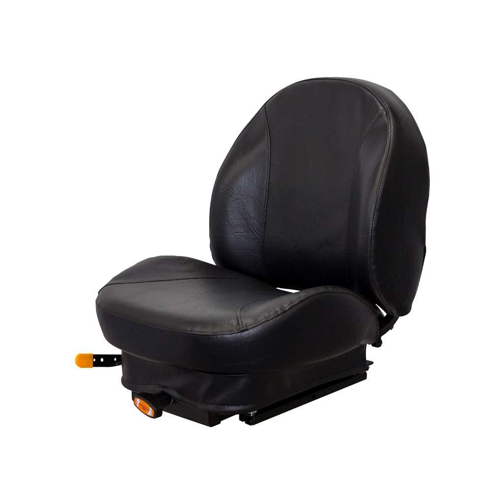 KM 436 Material Handling Seat & Mechanical Suspension
