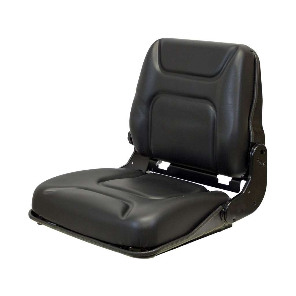 KM 137 Material Handling Seat & Mechanical Suspension