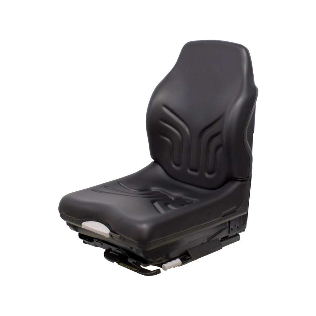 KM 20 Material Handling Seat & Mechanical Suspension