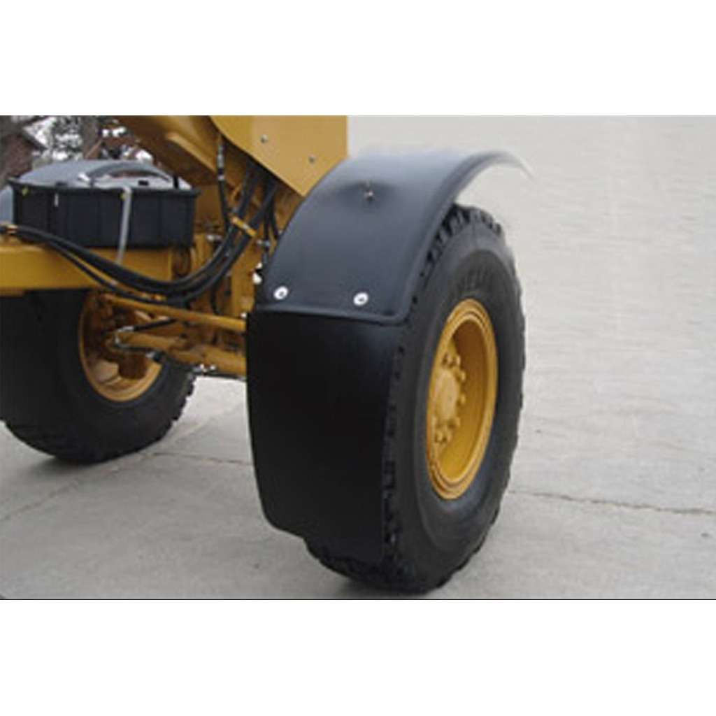 CAT 120M/140M 2WD/AWD Front Steerable Fenders