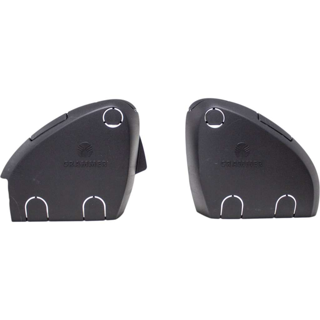 KM 136/283 MSG65/75 Seat Belt Cover Kit