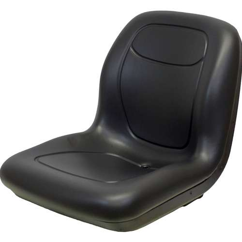 Kubota BX KM 125 Bucket Seat Kit