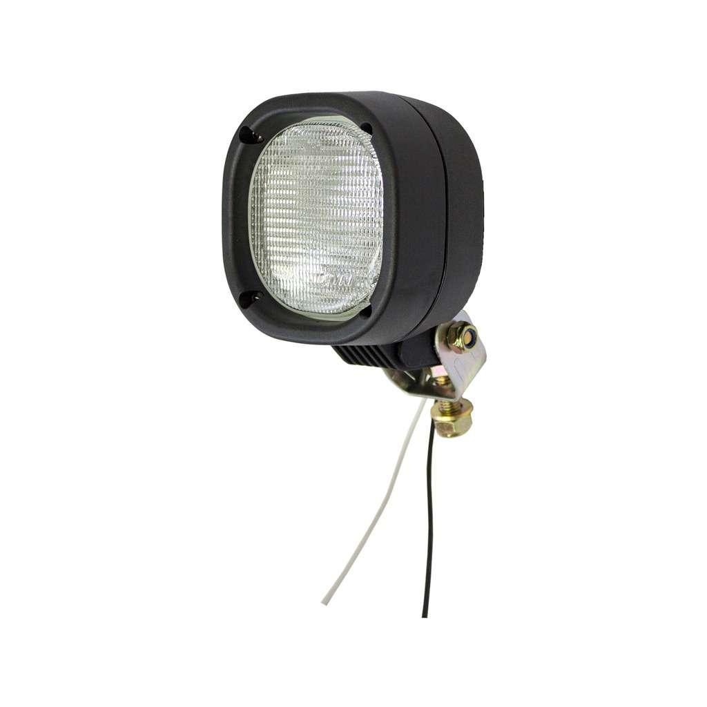 Halogen 1010 12-Volt Flood Light