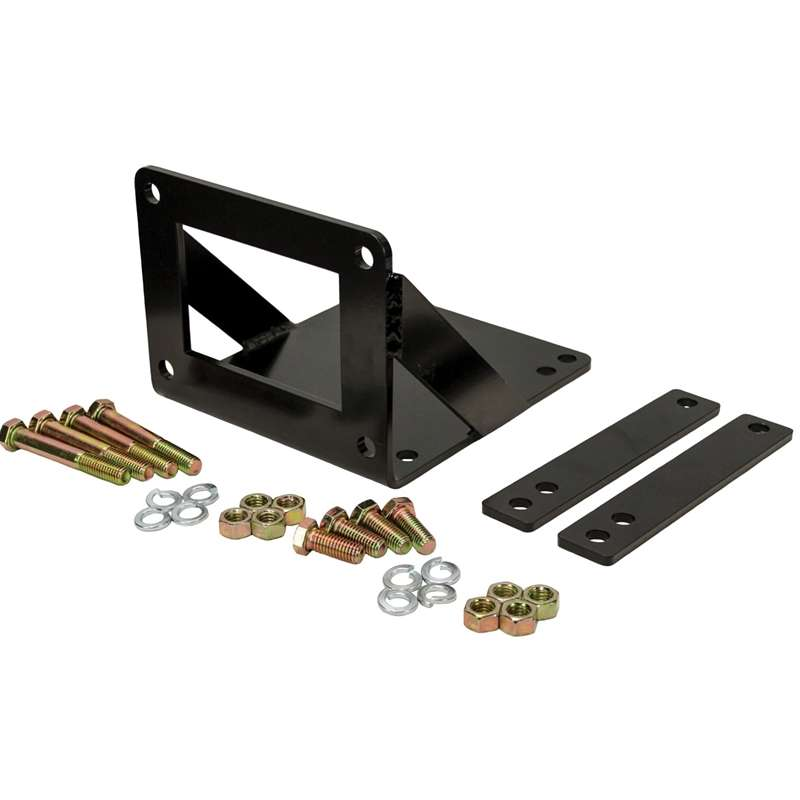 KM Han-D-Jak Side Mount Bracket