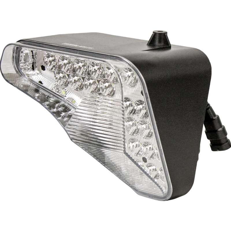 Bobcat M Series Skid Steer LED Left-Hand Headlight