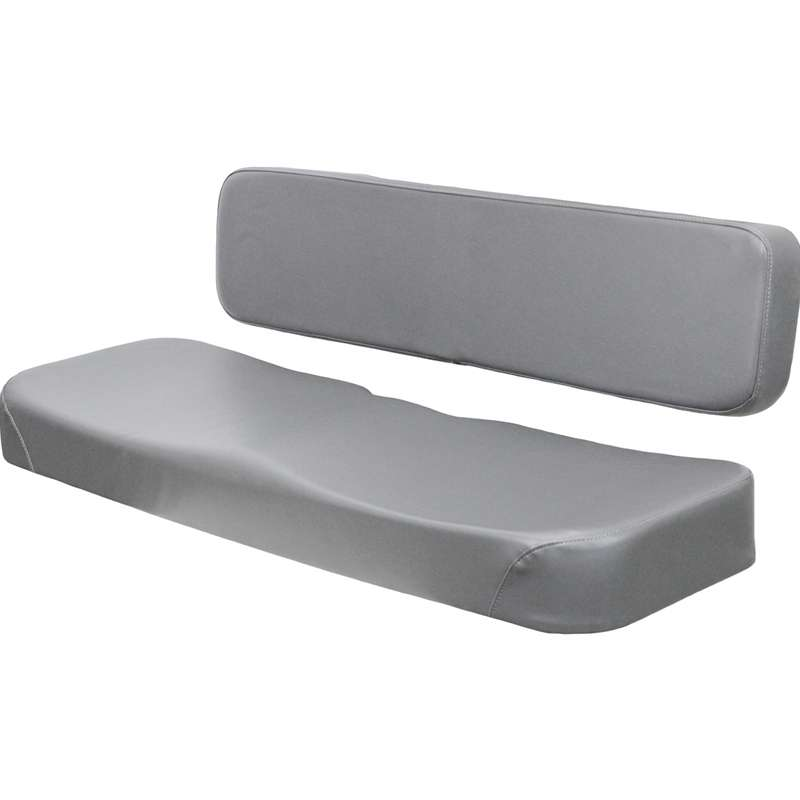 Kubota RTV 900-1140 Series Gray Bench Seat Kit