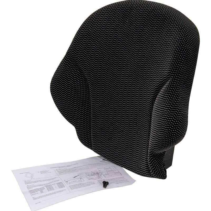 KM 136 Backrest Cushions