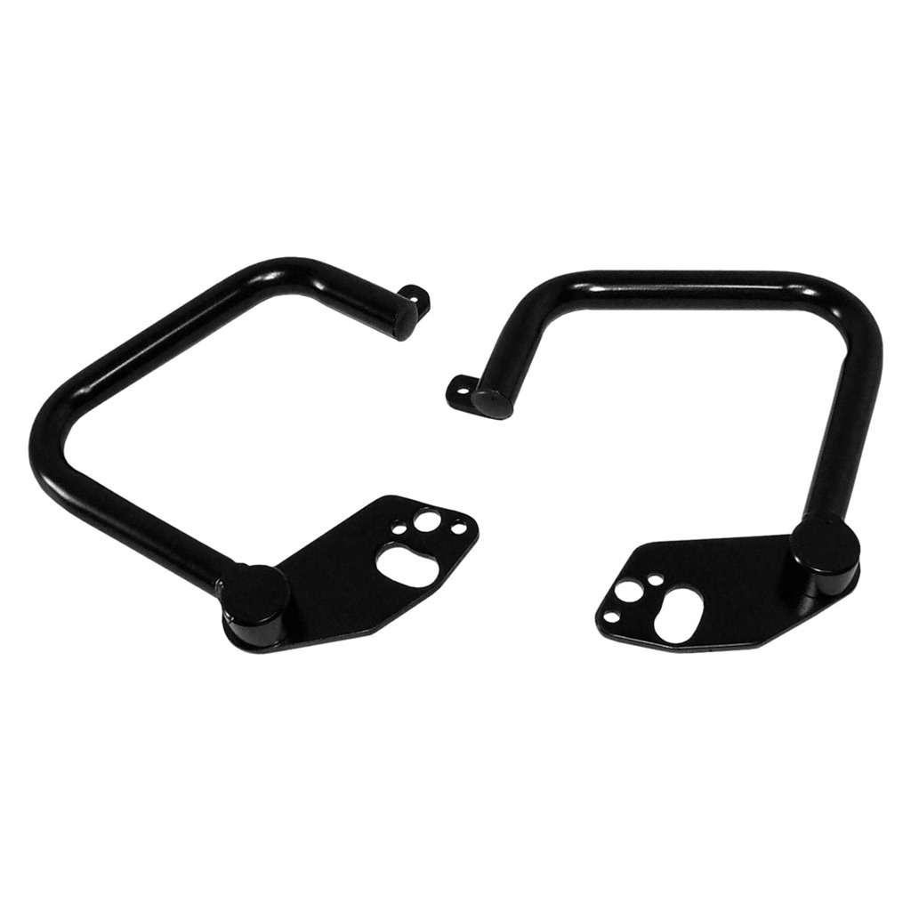 KM 135/137 Hip Restraints Kit