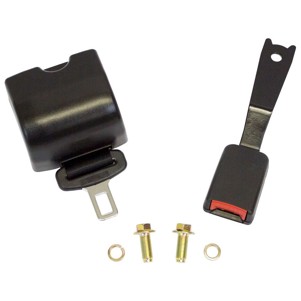 KM 52 Seat Belt Kit