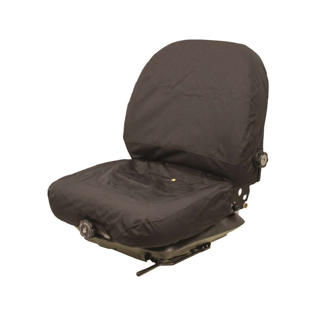 KM 236/237/238 Seat/Backrest Cover Kit