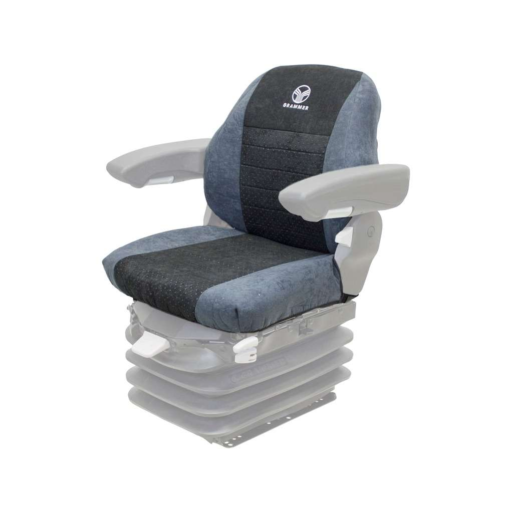 KM Grammer Seat Cover Kits
