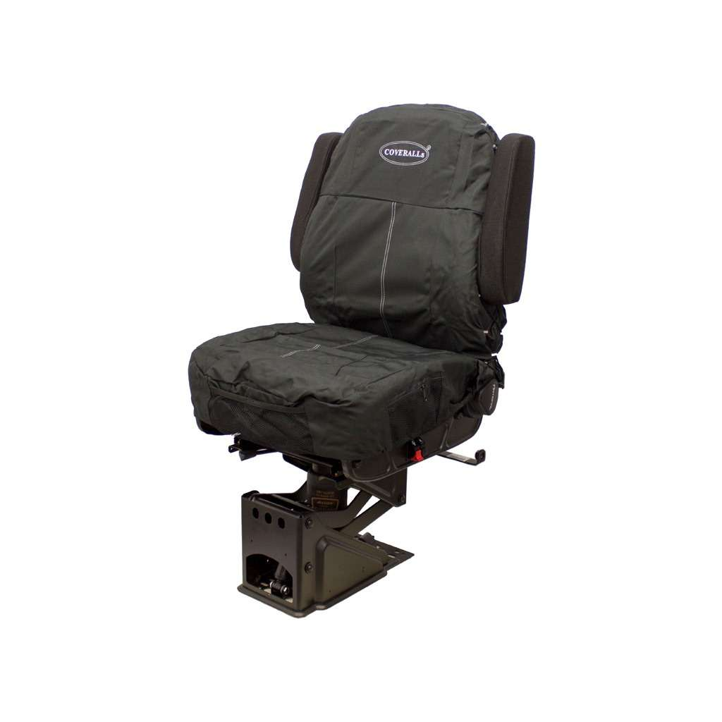 KM Mid-Back Truck Seat/Backrest Cover Kits
