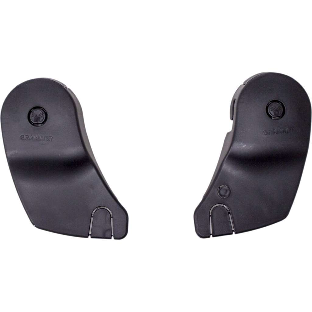 KM 731/741/1055/1060/1061/1310 MSG85/95 Seat Belt Cover Kit