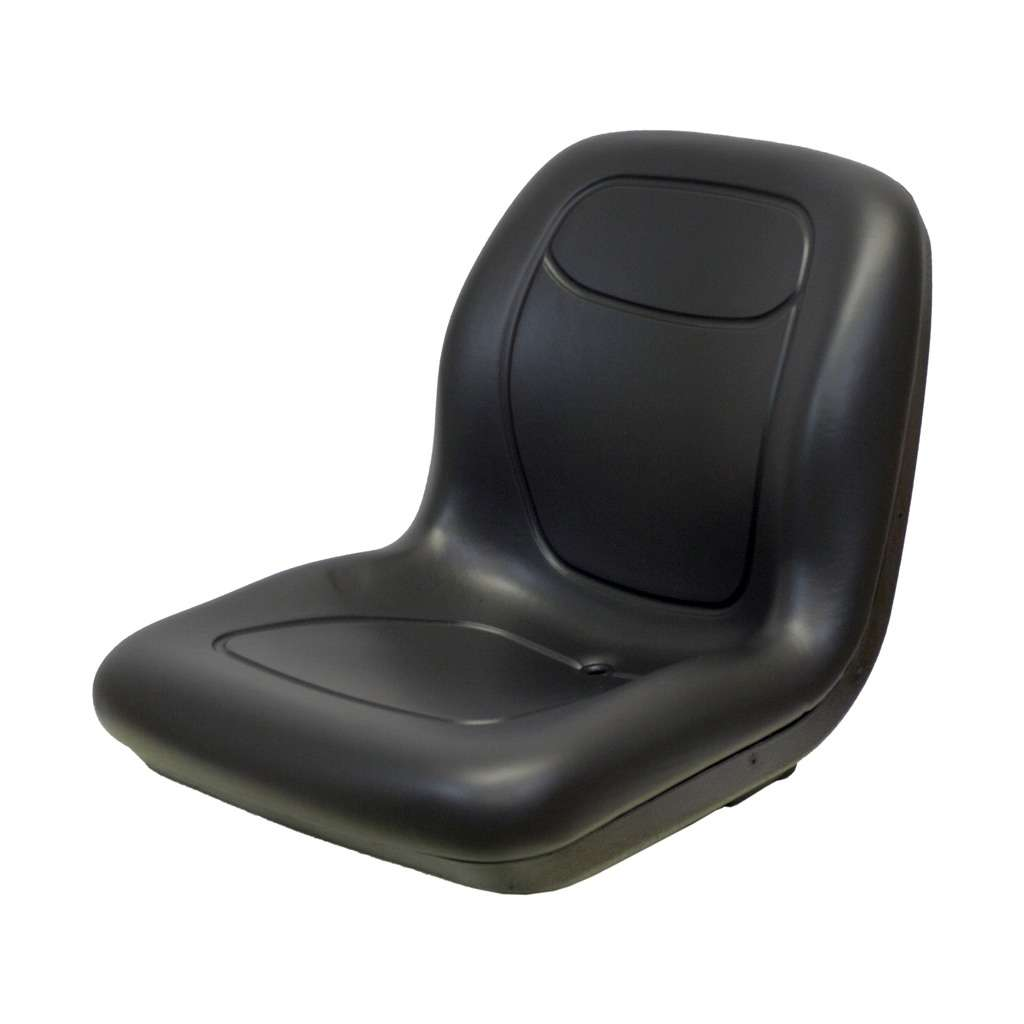 KM 125 Skid Steer Bucket Seat