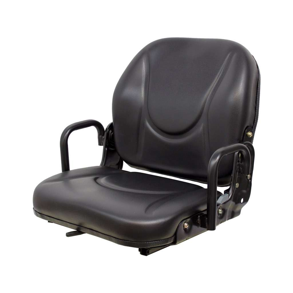 KM 183 Material Handling Seat Assembly