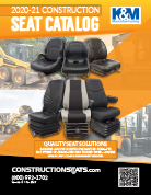 Construction Seat Catalogs